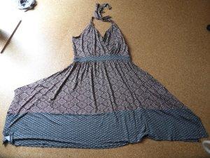 Neckholder Kleid Yessica, C&A Größe L