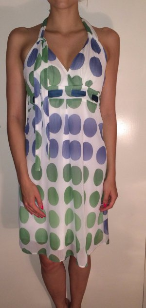 Neckholder-Kleidchen