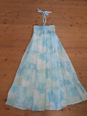Neckholder Maxi Sommerkleid