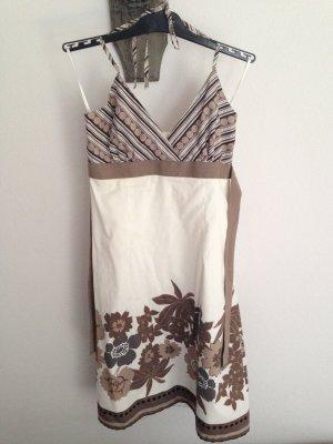 Neckholder Sommerkleid