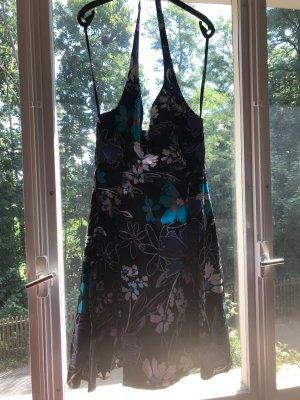 Neckholder-Sommerkleid Yessica