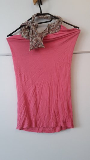 Neckholder Top Killah pink