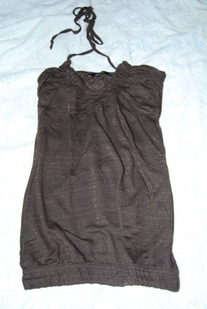 Vero Moda Halter Top brown