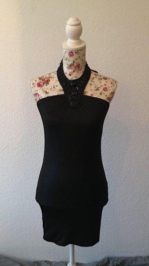 Neckholderkleid Stretchkleid Schlauchkleid von Tally Weijl