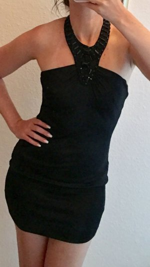 Tally Weijl Halter Dress black