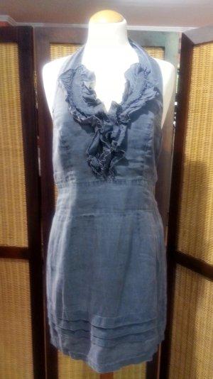 Neckholderkleid von VOI, Made in Italy, Gr. L