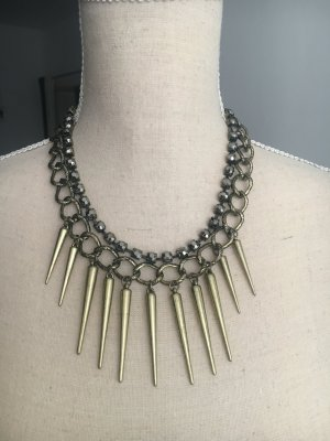 Necklace Spikes