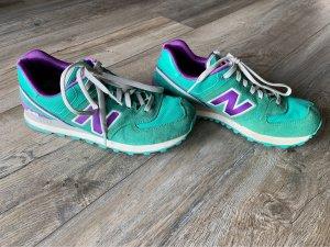 Nee Balance 574
