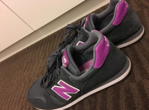 Nee Balance #blogger #sneaker