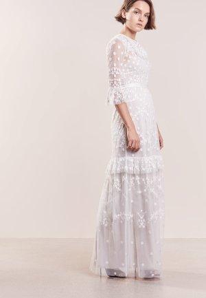 Needle & Thread Hochzeitskleid Ballkleid Abendkleid Ivory Elfenbein