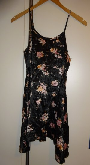 House-Frock black polyester