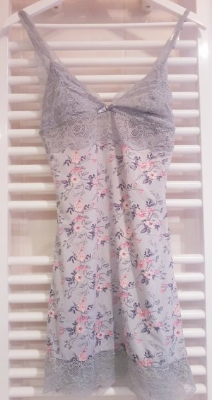 H&M Negligee rose-gold-coloured-light grey