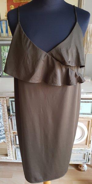 ♡ Negligee H&M khaki Gr L 44/46 ♡