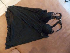 H&M Negligé zwart