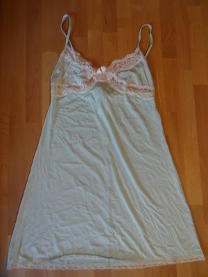H&M Negligee turquoise