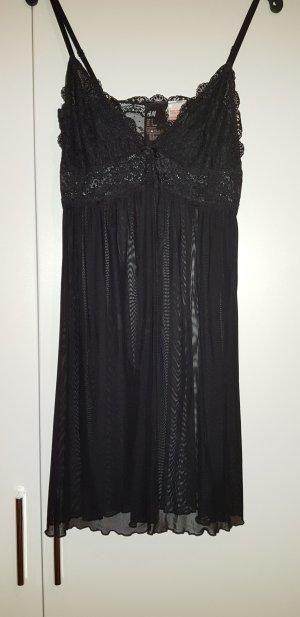 H&M Conjunto de lencería negro