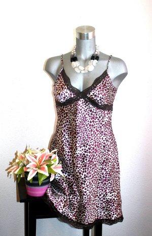 Negligee Pink Leo gr. 40/42 Sexy Design