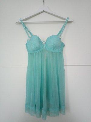 H&M Négligé turquoise