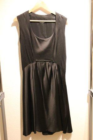Neil Barrett Kleid in Schwarz