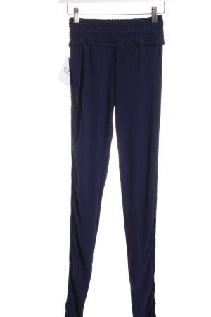 Nektaria Leggings dunkelblau Elegant