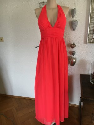 Nelly Abendkleid coral