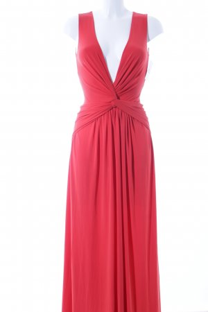 Rotes kleid nelly