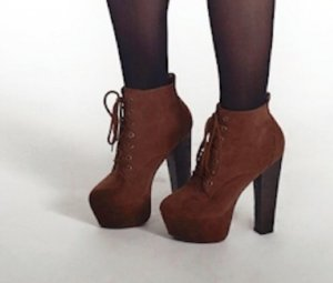 Nelly NIA Ankle Boots