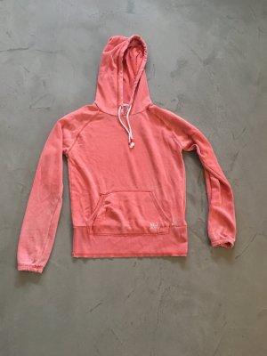Neon Hoodie // Billabong