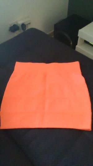 neon oranger Rock ..