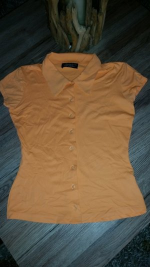 Neon-oranges Shirt v. Orsay Gr. 36 S