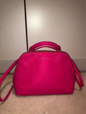 Neon pinke Victoria's Secret Umhängetasche