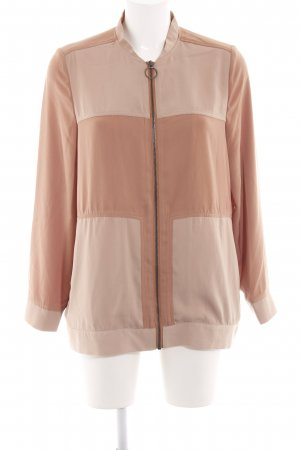 Neon Rose Blouson natural white-nude casual look