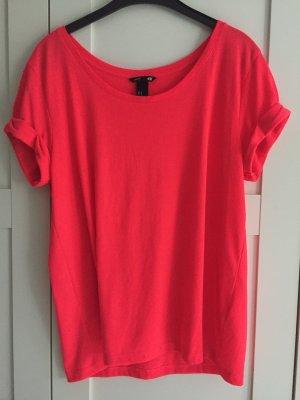 Neon Shirt - Größe M