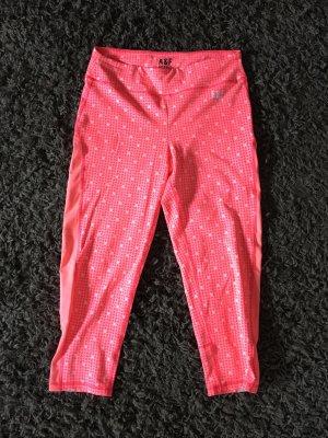 Neon Sport- Hose von Abercrombie & Fitch Active
