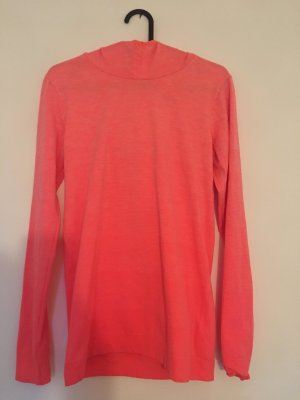 H&M Sports Shirt neon orange