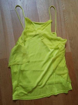 Neonfarbende Camisols Asos