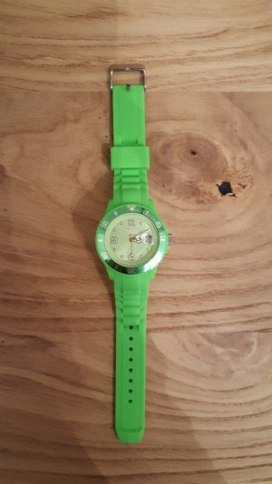 Neongrüne Ice Watch Modell SI.GN.US. 09