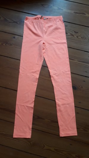 Neonorange Leggings von Garcia Jeans, Größe S