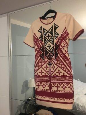 Neopren Kleid von Asos