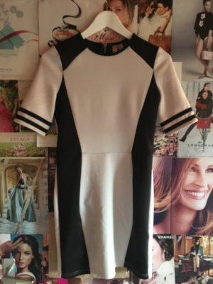 Neopren - Scuba Kleid
