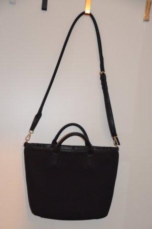 Neopren Tasche Shopper Handtasche verstellbar