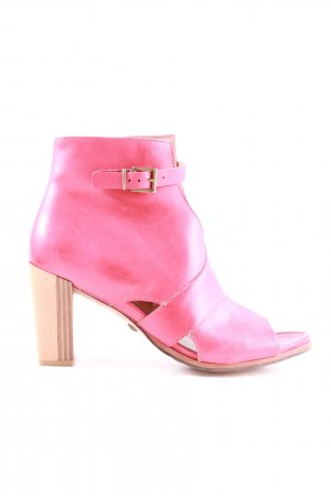 Neosens High Heels pink Casual-Look