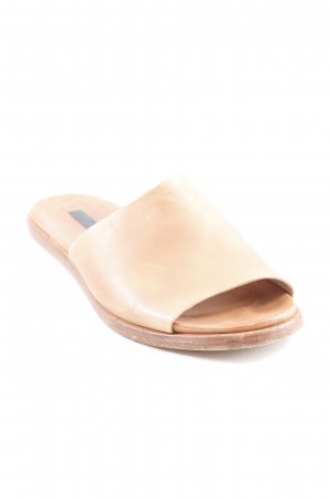 Neosens Comfort Sandals beige simple style