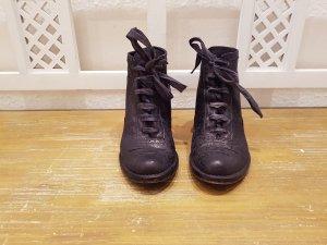 Neosens - ROCCOCO - Ankle Boot - schwarz