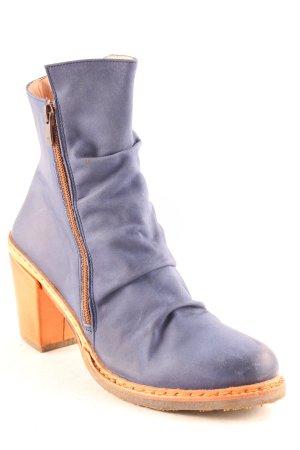 Neosens Stiefel blau-nude Casual-Look