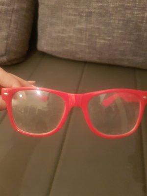 Occhiale rosso