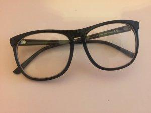 H&M Glasses black