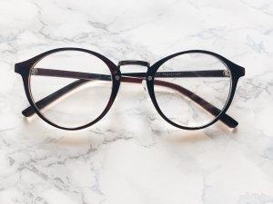 Nerd brille trend Blogger