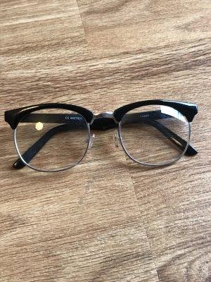 Primark Glasses black