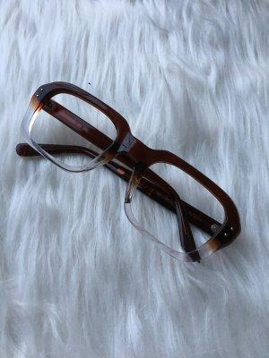 Nerdbrillengestell • Vintage